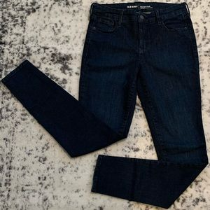 COPY - Old Navy Rockstar Skinny Jeans